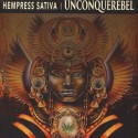 Hempress Sativa - Unconquerable LP