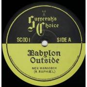 Nick Manasseh - Babylon Outside