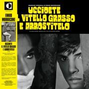 Ennio Morricone - Uccidete Il Vitello Grasso E Arrostitelo LP