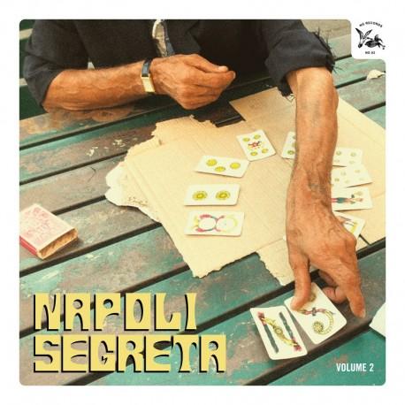 Napoli Segreta Vol.2 LP