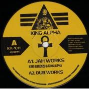 King Lorenzo & King Alpha - Jah Works