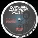 Cultural Warriors - Ruffaz