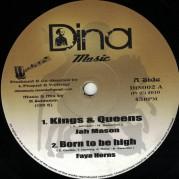 Jah Mason - Kings & Queens
