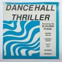 Dancehall Thriller LP