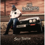 Solo Banton - Old Raggamuffin LP