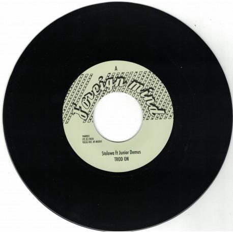 Stalawa ft. Junior Demus - Trod On