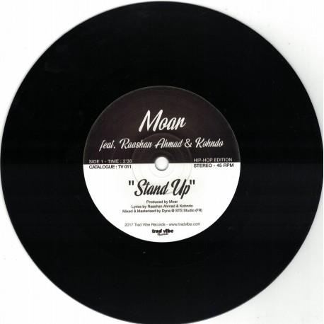 Moar feat. Raashan Ahmad & Kohndo
