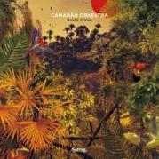 Camarao Orkestra - Naçao Africa LP