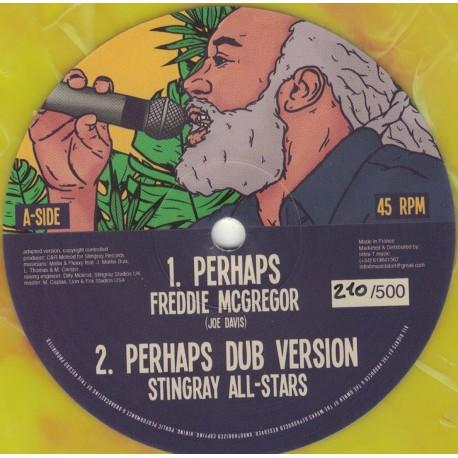 Freddie McGregor - Perhaps