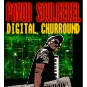 Payoh Soulreber - Digital Churround LP