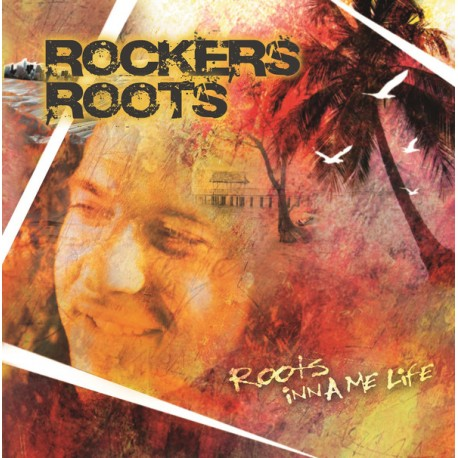 Rockers Roots - Roots Inna Me Life LP