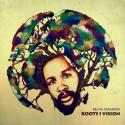 Micah Shemaiah - Roots I Vision LP