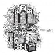 Brother Culture - Code Name LP