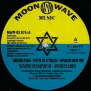 Wayne McArthur - Winding Road