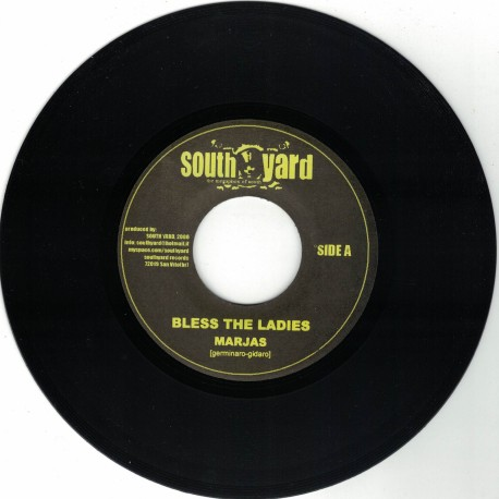 Marjas - Bless The Ladies