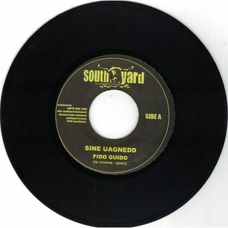 Fido Guido - Sine Uagnedd