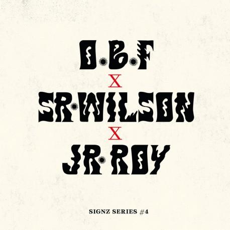 O.B.F. - Signz Series 4