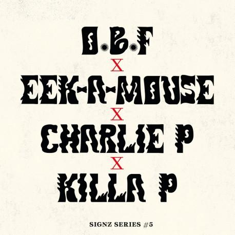O.B.F. - Signz Series 5