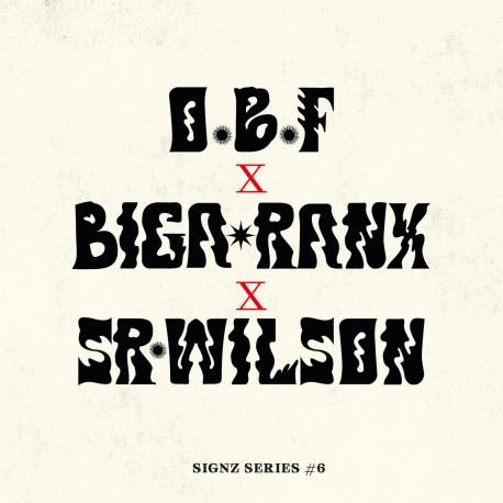 O.B.F. - Signz Series 6