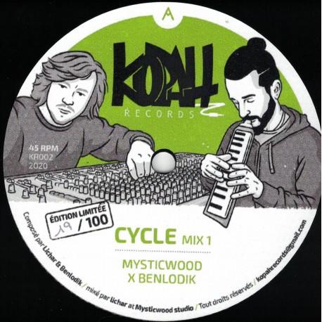 Mysticwood & Benlodik - Cycle