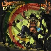 R.Esistence In Dub meets Longfingah - The Longfingah Attack