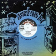 Dennis Brown - Slave Driver