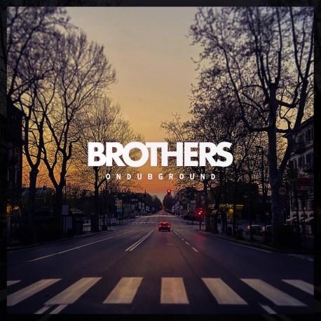 Ondubground - Brothers 2LP