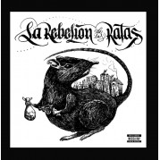 Largo - La Rebelion De Las Ratas LP