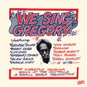 We Sing Gregory