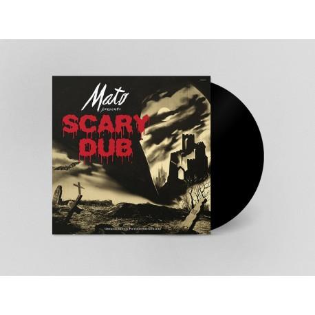Mato - Scary Dub LP