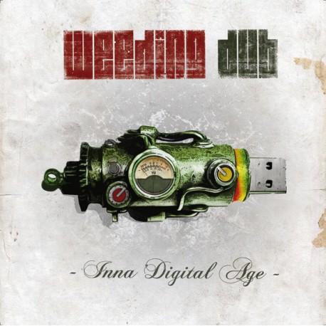 Weeding Dub - Inna Digital Age LP