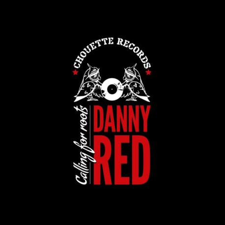 Danny Red - Calling For Roots LP