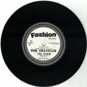 Dub Organiser - The Herb