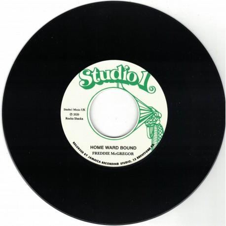 Freddie McGregor - Home Ward Bound