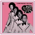 The Chosen Few - I Love The Way You Love LP