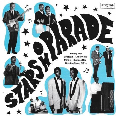 Stars On Parade LP