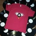 "I-nity ""Vinyl is not dead"" T-Shirt"