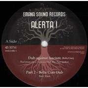 Buriman feat. The Navigator - Dub Against Fascim (Bella Ciao)