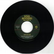 Soul Rivers ft. Earl 16 - Got To Live