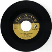 Sir Jay & The Ska-Tanauts - Covid 19 Special