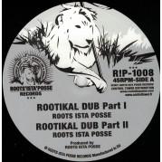 Roots Ista Posse - Rootikal Dub