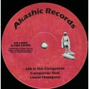 Linval Thompson - jah Is The Conqueror