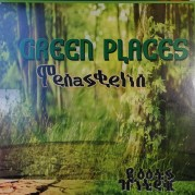 Tena Stelin & King Alpha - Green Places LP