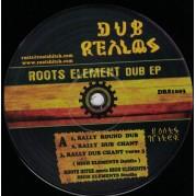 Roots Hi-Tek meetsHigh Elements - Roots Element Dub EP