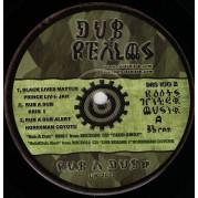 Prince Livijah, Kris I, Hornsman Coyote & Roots Hi-Tek - Rub A Dub EP