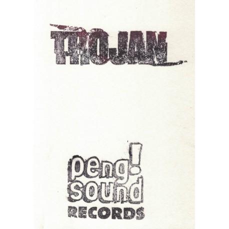 Ishan Sound ft. Rider Shafique - Trojan 2LP