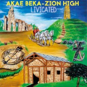 Akae Beka - Zion High LP