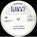 Mad Professor - Covid Ilusion ?