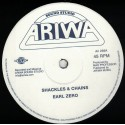 Earl Zero - Shackles & Chains