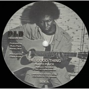 Pluto Pluck - The Good Thing